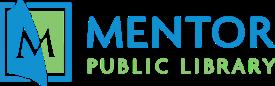 Mentor Public Library Logo
