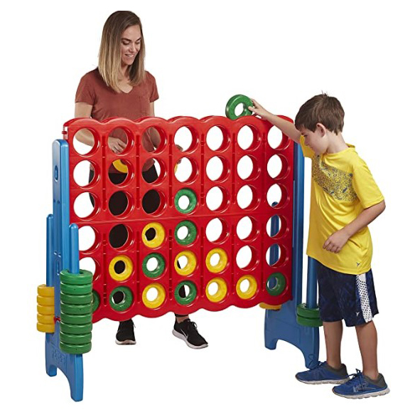 Image of a large game