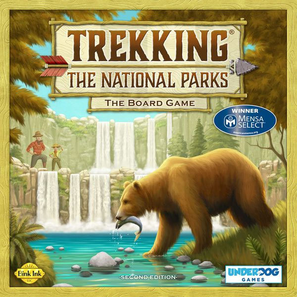 Image of a board Game