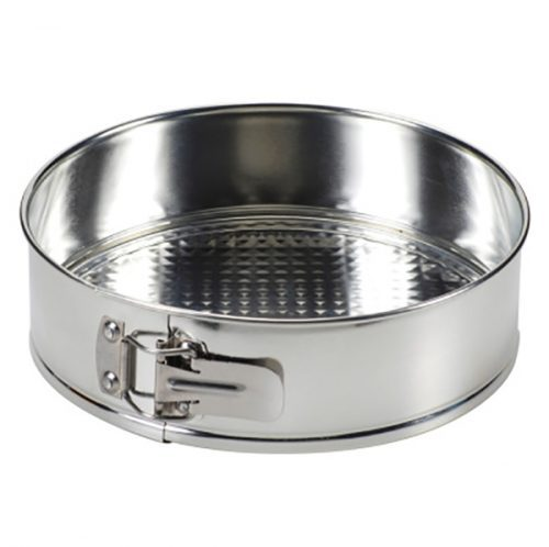 Image of a cake pan